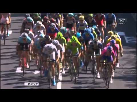 Peter Sagan - Tour De France Wins [HD]