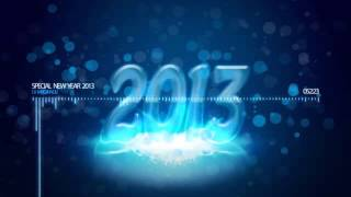 Special New Year 2013 mix- Muzyka na Sylwester 2013