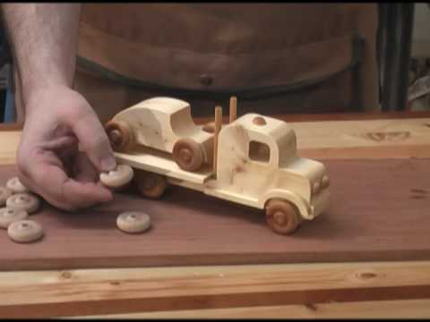 Free Scroll Saw Toy Projects