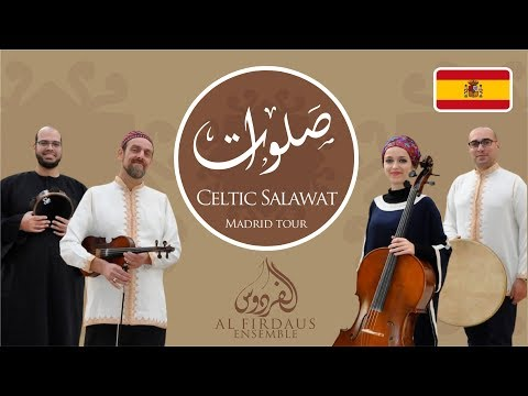Celtic Salawat-al Firdaus Ensemble video