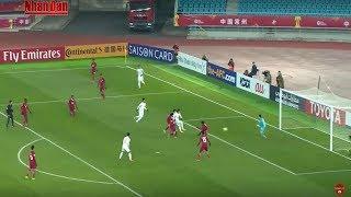 Tin Thể Thao 24h Hôm Nay (19h - 25/1): Nhìn Lại Hành Trình vào Chung Kết U23 Châu Á của U23 Việt Nam