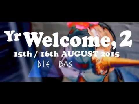 Yr Welcome Birmingham, 2 - Trailer One