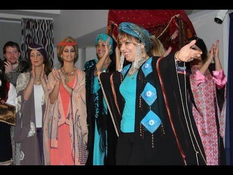Arabian nights show by Ikramini