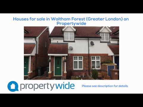 Houses for sale in Waltham Forest (Greater London) on Propertywide