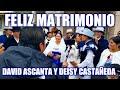 OTAVALO - CAMUENDO 2019 Matrimonio De David Ascanta Y Deisy Castañeda [Video Official]