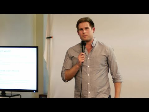 Bitcoin Beginners Fair: Bitcoin Wallets & Getting Started With Dan Held
