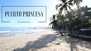 A's Travel Diary | Philippines | Palawan, Puerto Princesa
