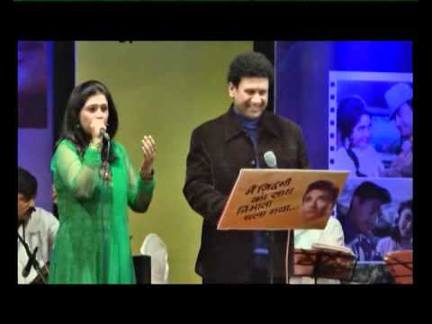 Shrikant Narayan - Tribute to Dev Anand...Shokhiyon mein ghola...