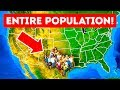 12 Strange US Geography Facts No One Told You About