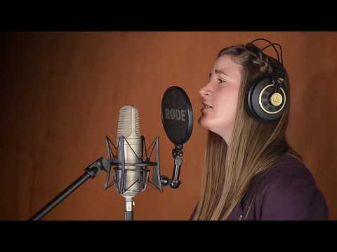 You Are The Reason - cover by Rita Varga