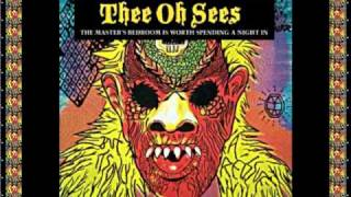 Watch Thee Oh Sees Ghost In The Trees video