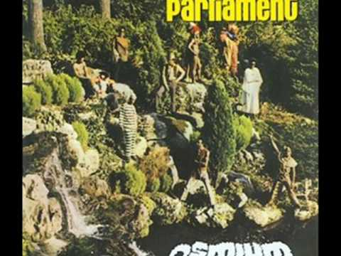 P FUNK-Funky Woman(1970)