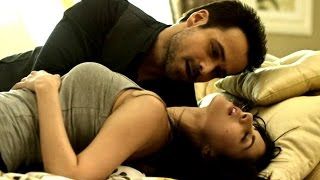Emraan Hashmi & Amyra Dastur's Bed Scene In Mr. X