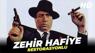 Zehir Hafiye - HD Film (Restorasyonlu)