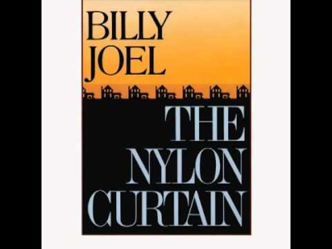 Billy Joel | The Nylon Curtain | Pressure