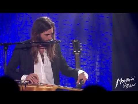 Jack Broadbent - On The Road Again (Live at Montreux)