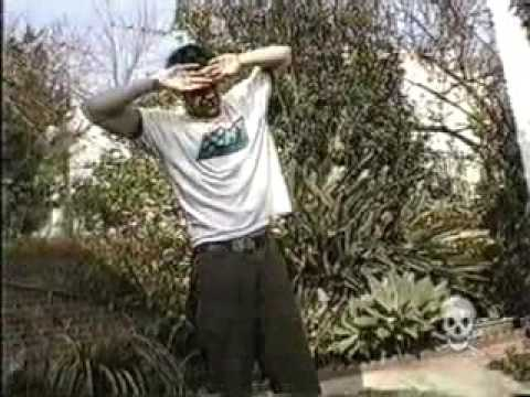 Johnny Knoxville's Self Defense Test Video