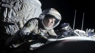 "NASA astronaut gives sci-fi movie ""Gravity"" a t..."
