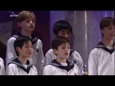 Wiener Sängerknaben - Es Wird Scho Glei Dumpa