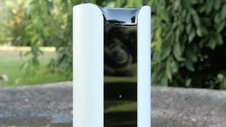 Home Security Made Easy: Canary Setup and Review!
