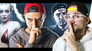 WILLBOY - 3 YOUTUBER DISSEN IN 3 MINUTEN ( Disstrack ) | Simon Will | REACTION