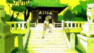 Ping Pong The Animation - Smile is calling me