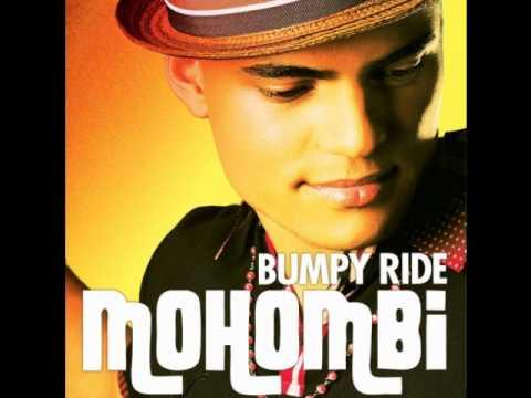 Mohombi - Bumpy Ride (FR)