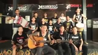 "Marjinal & Masberto Kingdom ""Indonesia Pusaka"" KOIN ( Kacamata Orang Indonesia )"