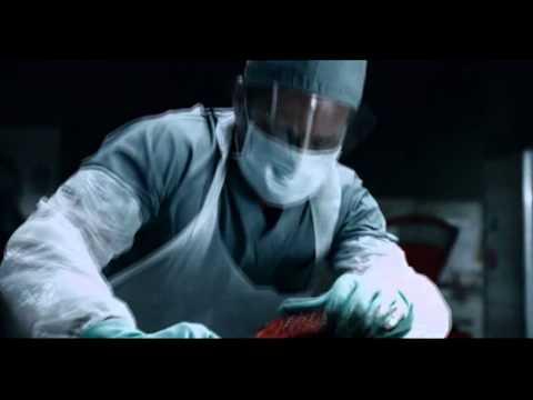 saw 4 Autopsia de john kramer