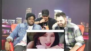 Red Velvet レッドベルベッド Sappy Mv Reaction