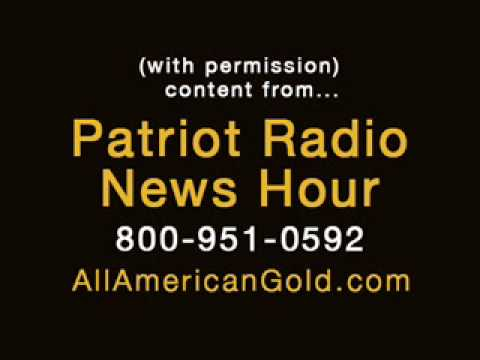 Patriot Radio News Hour