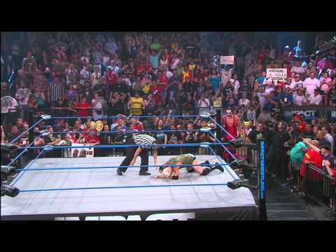 Slammiversary 2011: Mr. Anderson Vs. Sting video