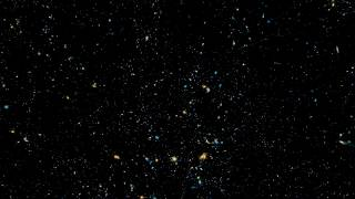 Hubble IMAX 3D 1080 clip: Voyage to the Virgo Cluster and to the edge of the universe