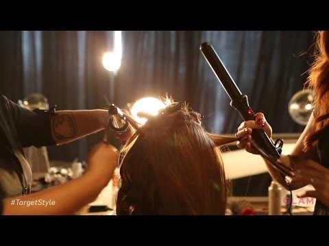 Haute Hair at Target's Fall Fashion Show | Target Style