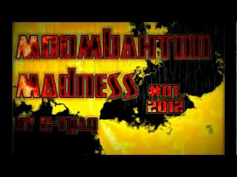 Moombahton Madness Vol. 1 (Best of 2012!) (HD)+DOWNLOAD