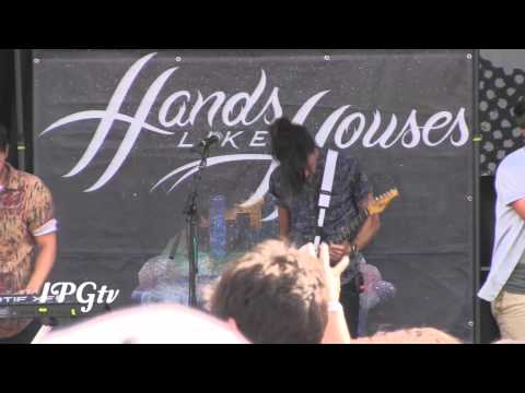 Hands Like Houses - Fullset LIVE [HD] @ 2013 Vans Warped Tour Detroit, MI