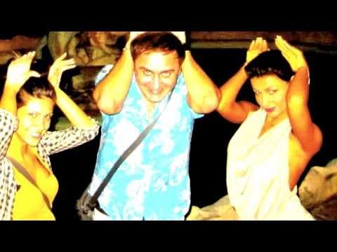DJ Mahay feat. Mithun Chakraborty - Goro Ki Na Kalo Ki (remix...