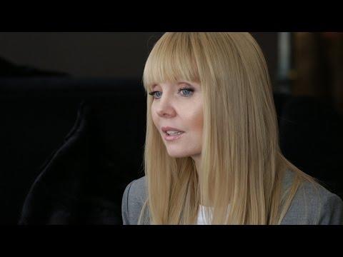 Интервью: Валерия в Таллинне