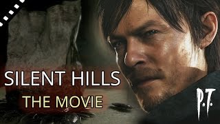 Silent Hills P.T. - The Found Footage Edit