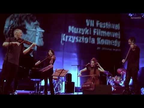 radio.string.quartet.vienna plays Komeda