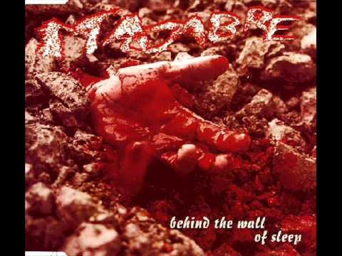 Macabre - Freeze Dried Man