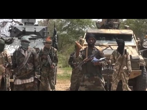 85 Nigerians rescued from Boko Haram by Chandian Soldiers
