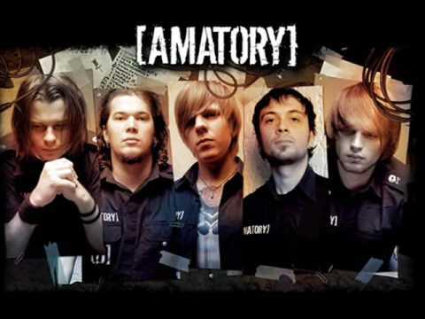 Amatory - Зачем мечтать