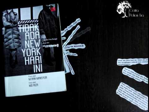 Nostalgia AADC 2 : Tidak ada New York Hari Ini