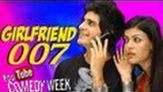 AXE Chickipedia - Spying Girlfriends 007 - Ep 26