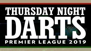 Thursday Night Darts Night 3