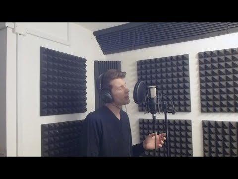 Your man - Josh Turner (László Attila Cover)