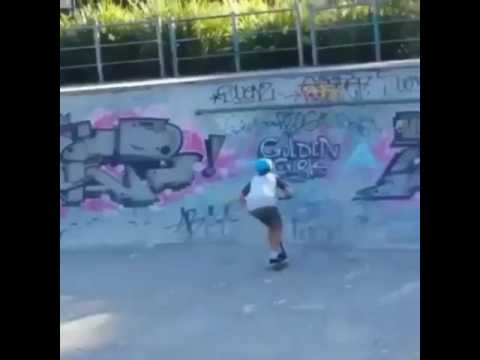SCOOTER SLAM COMPILATION