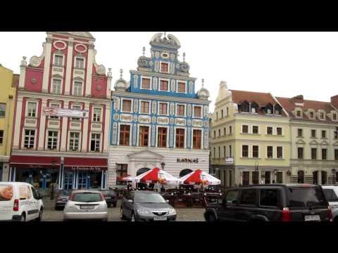 [Szczecin HD Videos] Stare Miasto 01