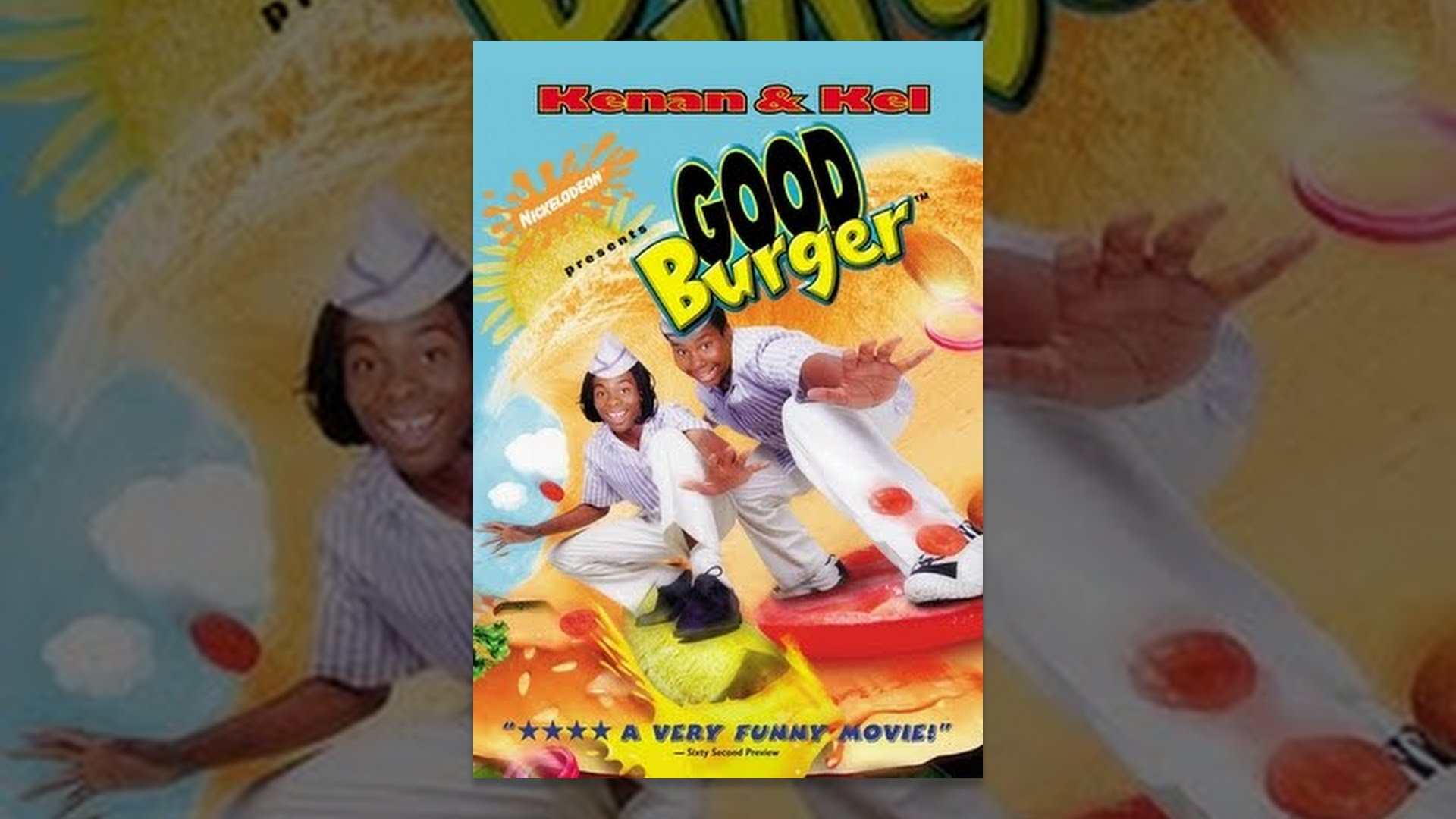 11 Delicious Facts About Good Burger  Mental Floss